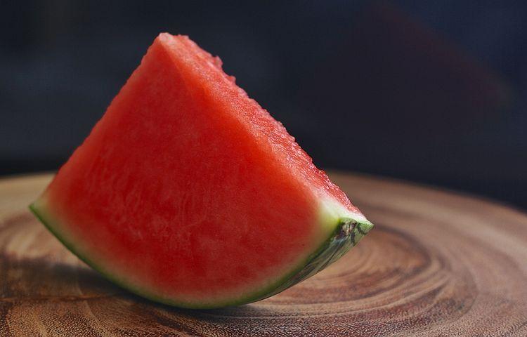 La pastèque offre à notre corps, hydratation et nutriments intéressants.