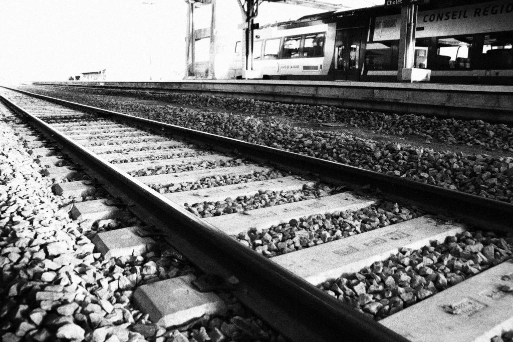 Cholet Gare  David RAUTUREAU